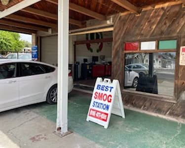 Best Smog Station - Smog Check Services & Auto Repair Shop National City, CA